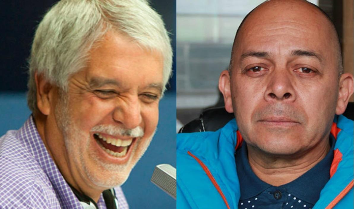 Por ahora el alcalde Peñalosa parece ver lejos la posibilidad de ser revocado