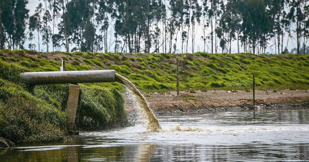 El río Bogotá y otro intento de descontaminarlo ¿Será?