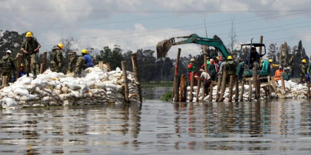 O se sanea el río o vendrán acciones disciplinarias sentencia Procurador sobre futuro del afluente