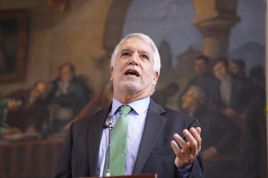 Peñalosa y su intervención hoy en Concejo: Balance de gestión sin contrapreguntas