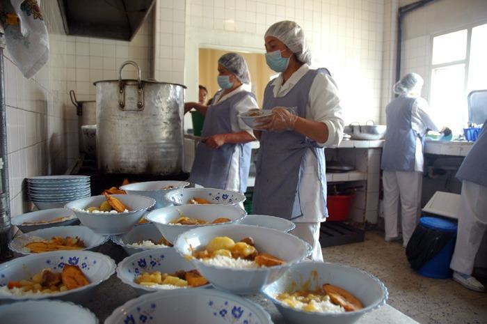 Comedores comunitarios, versiones encontradas entre la Personería y la Secretaria de Integración Social