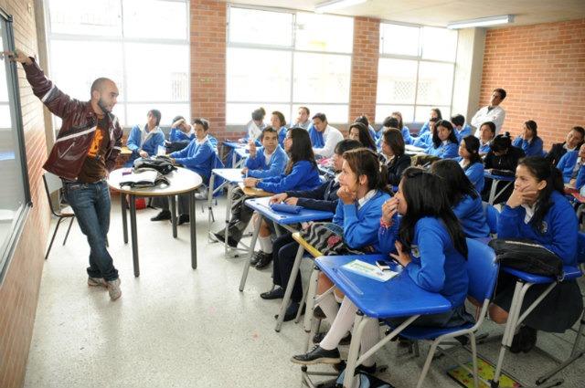 Los retos en educación de Claudia Puentes, secretaria de educación, en sus dos meses de gestión