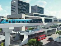 Camino allanado para aprobación de vigencias futuras para el Metro en el Concejo