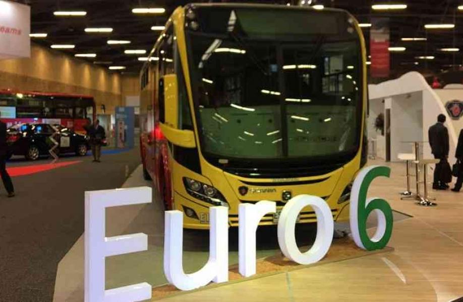 ¿Por qué apostarle a las energías renovables en el transporte público de la Capital?