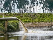 Primer round gana río Bogotá en Congreso para asegurar avanzar en descontaminación