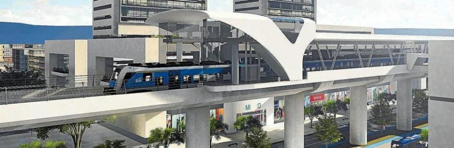 El Consejo Nacional de Política Económica y Social, CONPES, dio vía libre al proyecto del Metro Elevado en Bogotá
