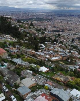 Un reto de ciudad: Legalizar 196 barrios que permitan garantizar que no haya un solo bogotano viviendo en la informalidad