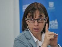 Procuraduría  separa  de su cargo por tres meses a directora de la UAESP