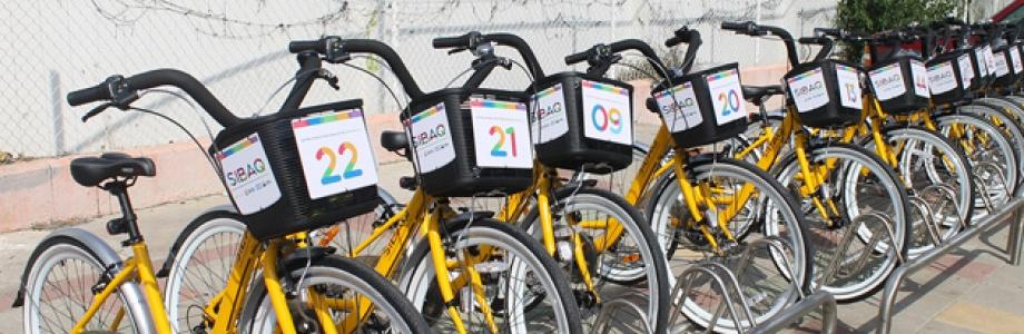 Dudas y preocupación por el Programa de Bicicletas Públicas de Bogotá.