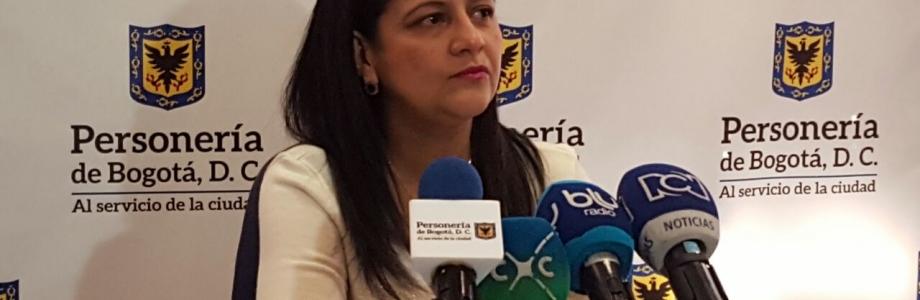Personería Distrital inhabilita por diez años ex alcaldes de localidades de Teusaquillo y Santa Fe