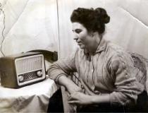 El radioteatro de siempre, vuelve aunque sea por unos días…