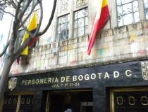 Citados a audiencia pública disciplinaria exalcaldes de Ciudad Bolívar y Teusaquillo