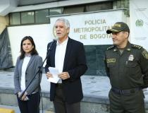 Detenidas otras 7 personas acusadas de pertenecer a la banda 'Los Rolex'