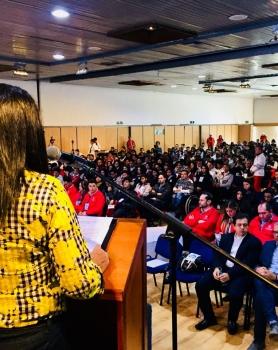 La Personería de Bogotá revela cifras de lucha contra la corrupción