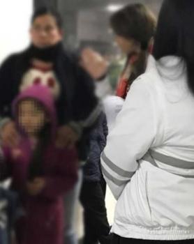 Los niños explotados laboralmente en Corabastos