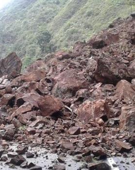 La vía Bogotá-Villavicencio es tierra de nadie: Gobernador de Cundinamarca Jorge E. Rey