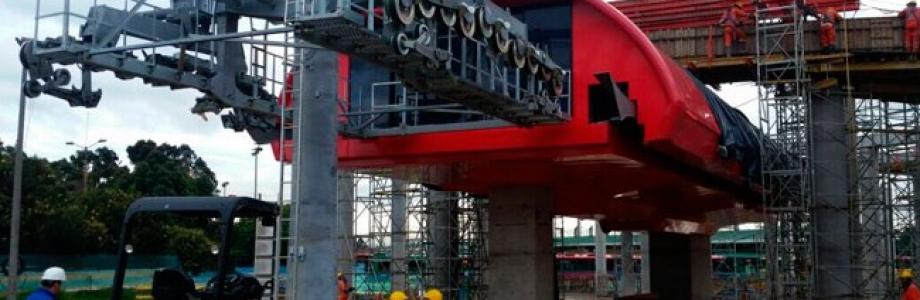 Para el 20 de mayo estaría lista la adjudicación del operador del Transmicable en Bogotá