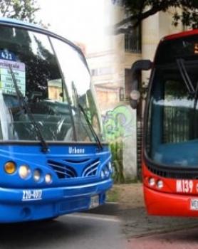 """""""Las cifras de la Superintendencia de Transportes están mal"""" Peñalosa"""