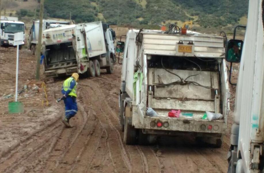 El dolor de cabeza por la ineficiente recolección de basuras