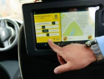 Taxis inteligentes, una carrera que se vuelve a detener